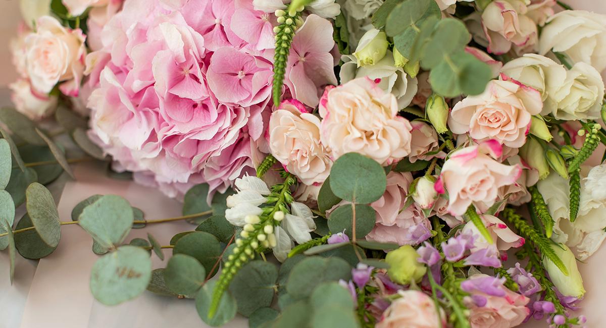 Bouquet Misti