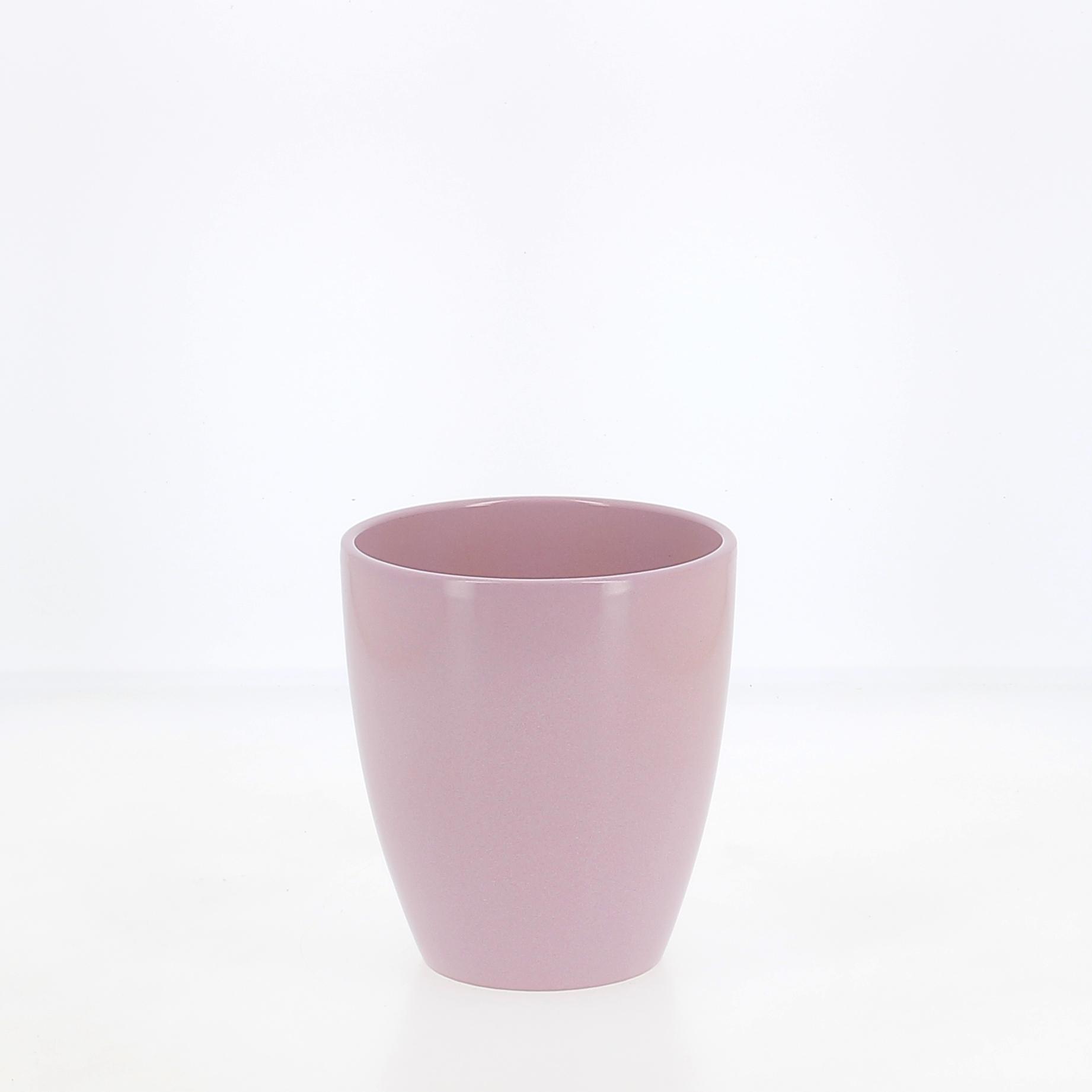 vaso cashmere rose