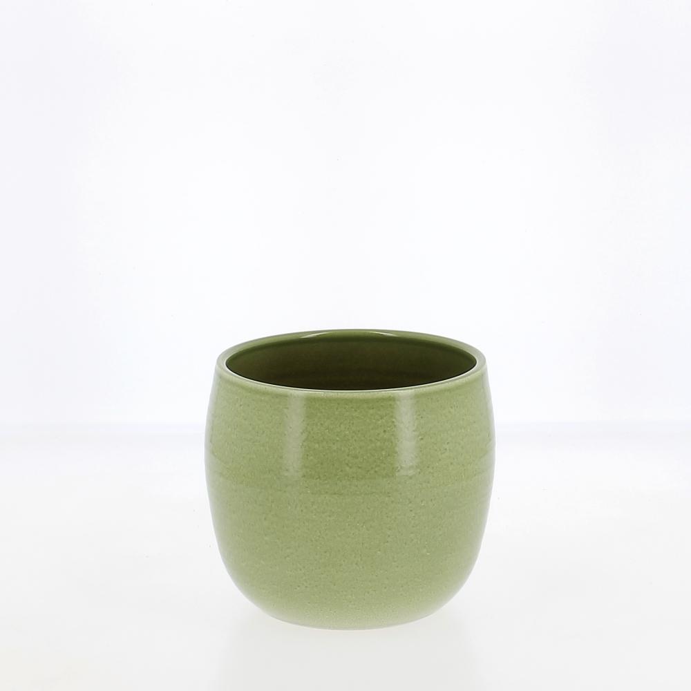 glazing green