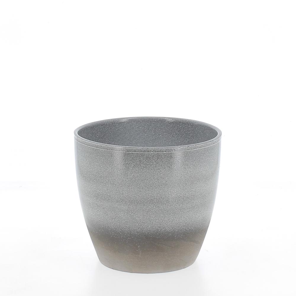 vaso ceramica moon