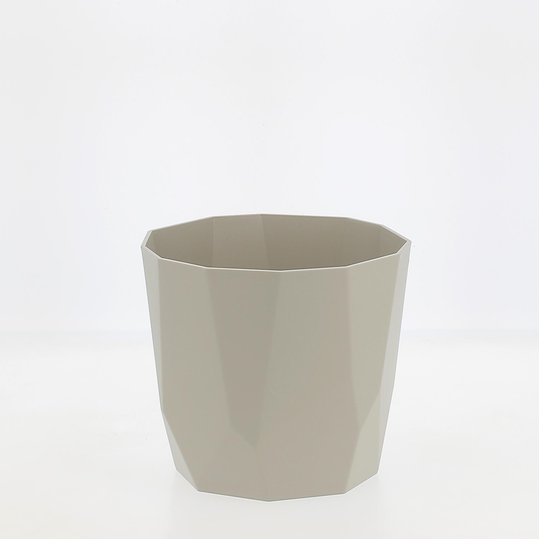 Eco-vaso-grigio