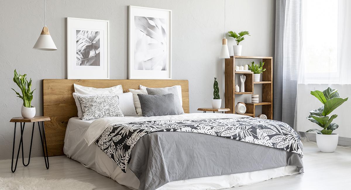 Camera da letto kentis